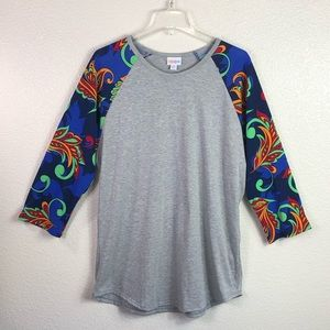 LuLaRoe | Randy Top